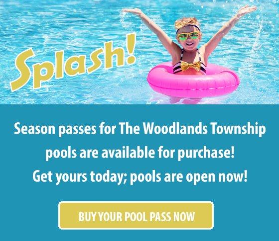 Season Pool Passes