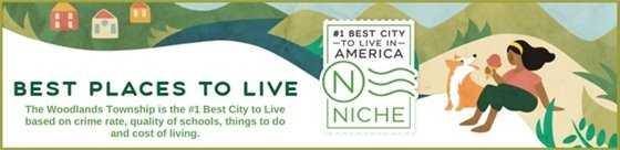 Niche Best Place to Live