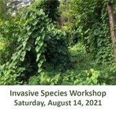 Invasive Species Workshop