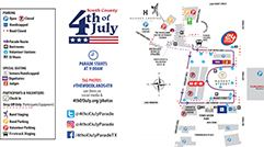 South County 4th of July Parade Map_for web