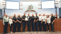 First Responders Day Proclamation