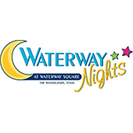 Waterway Nights Logo