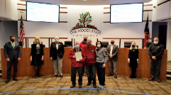 Candy House Proclamation 12-2-2020