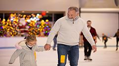 The Woodlands Ice Rink offers holiday hours, ice skating lessons thumbnail